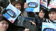 PlayStation Vita Fans