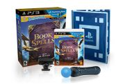 Wonderbook Move Bundle