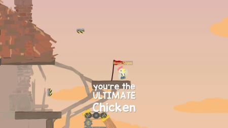 Ultimate Chicken Horse - 31032