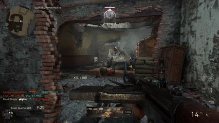 Call of Duty: WWII - 28988
