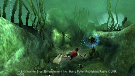 Harry Potter and the Goblet of Fire  - 02614