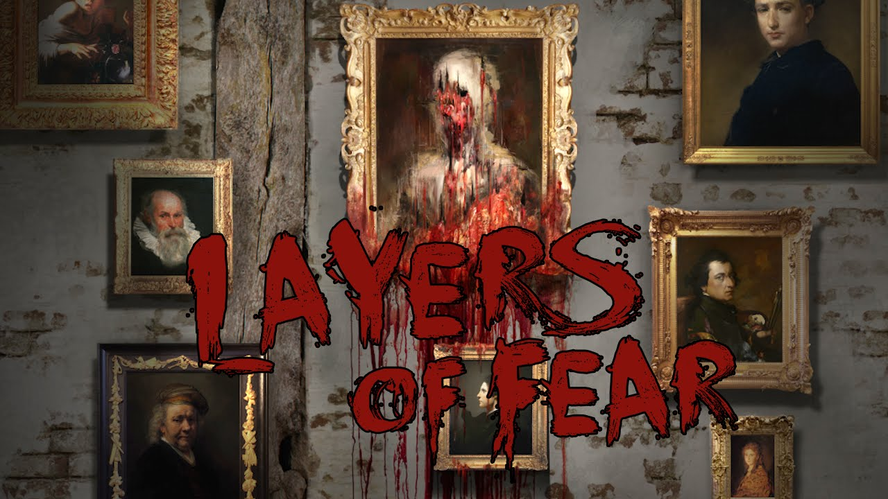Layers of Fear - 15151