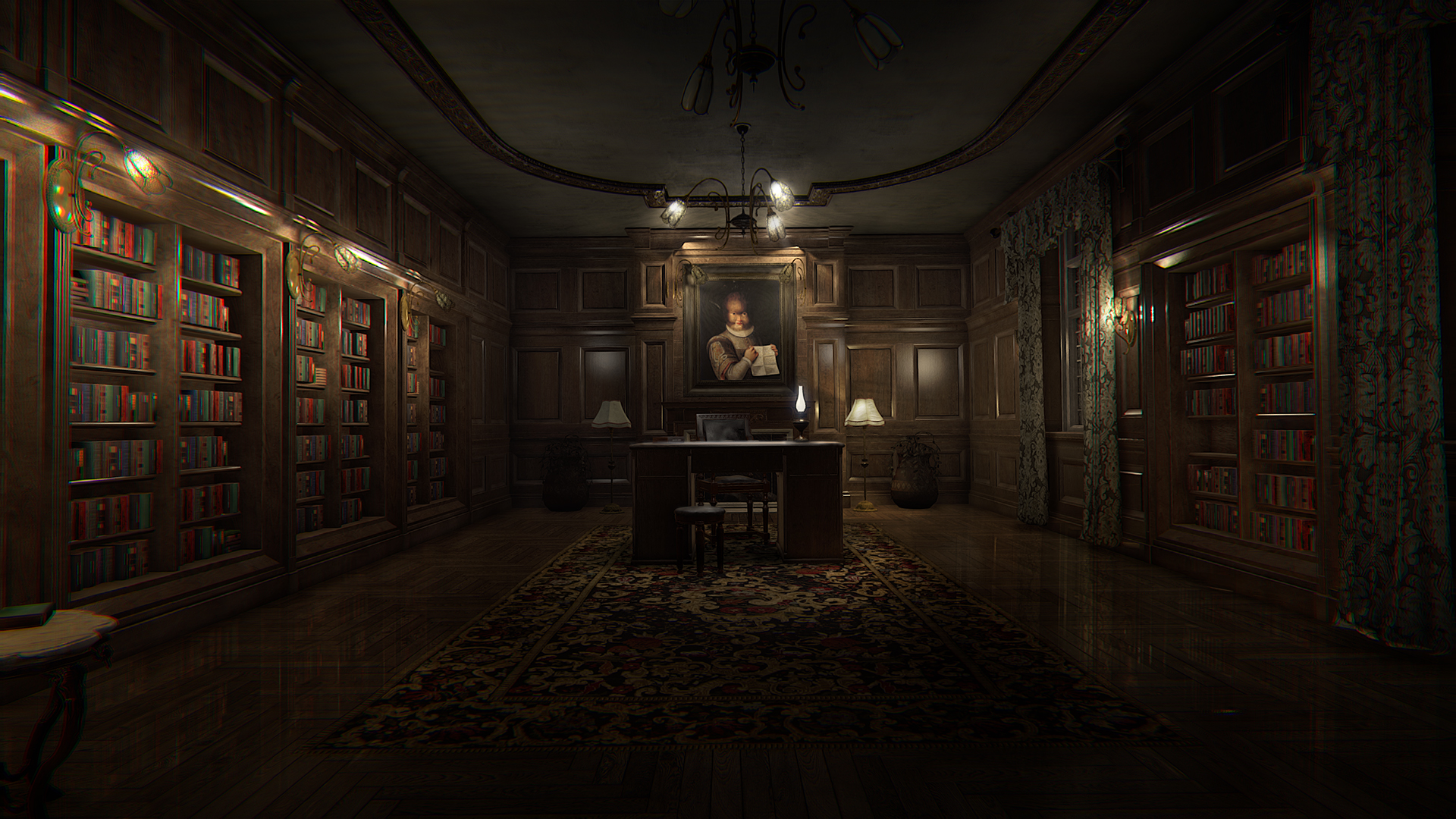 Layers of Fear - 15152