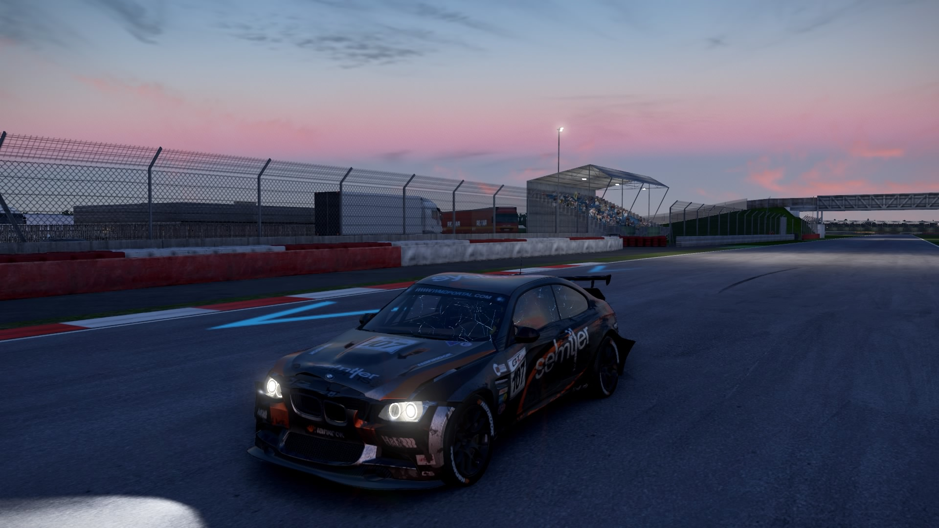 Project Cars 2 - 26747