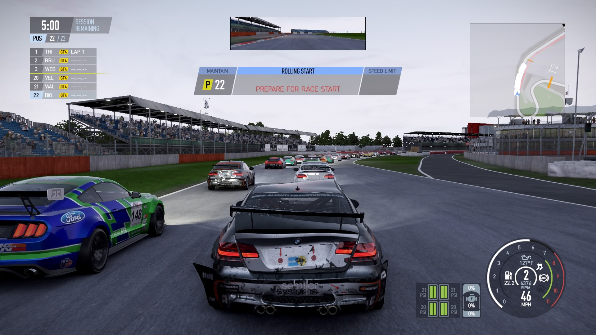 Project Cars 2 - 26748