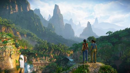 Uncharted: The Lost Legacy - 25157