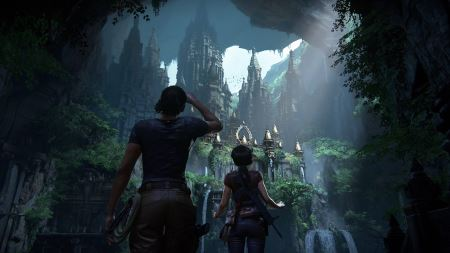 Uncharted: The Lost Legacy - 25160
