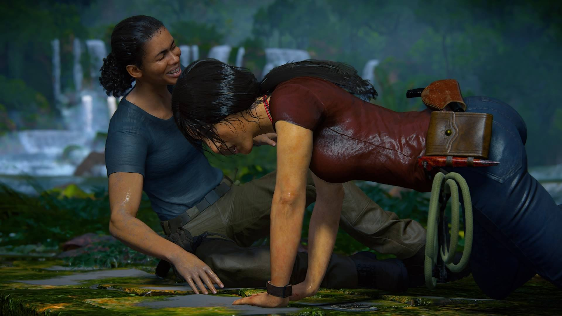 Uncharted: The Lost Legacy - 25155