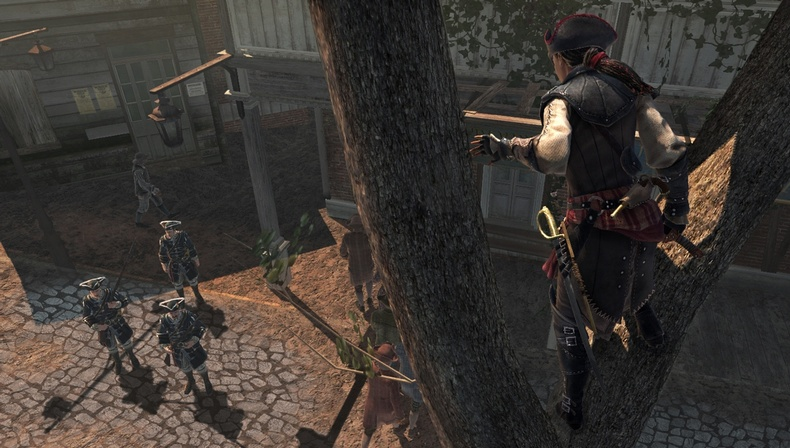Assassin's Creed III: Liberation - 00697