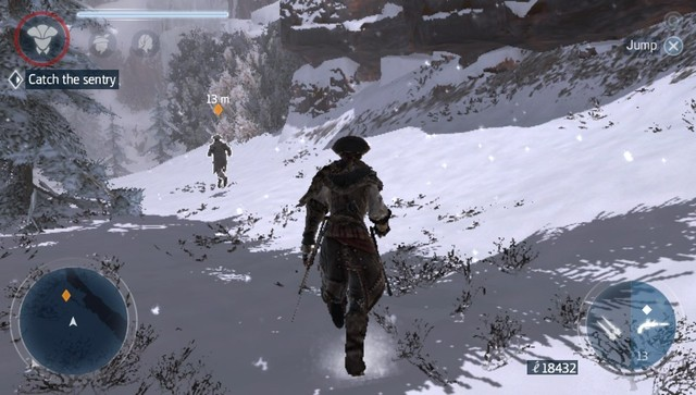 Assassin's Creed III: Liberation - 00695