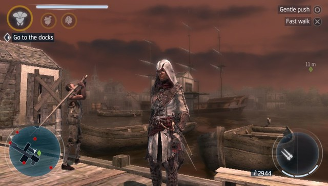 Assassin's Creed III: Liberation - 00688