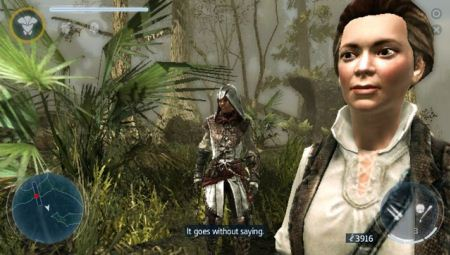 Assassin's Creed III: Liberation - 00686