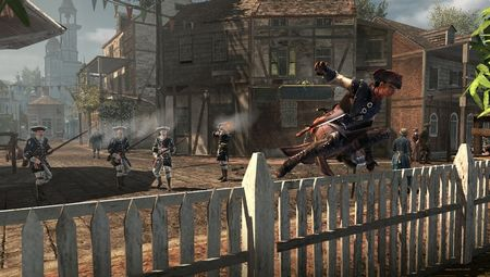 Assassin's Creed III: Liberation - 00699