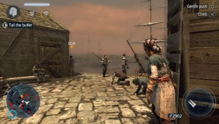 Assassin's Creed III: Liberation - 00679