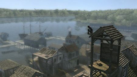 Assassin's Creed III: Liberation - 00681