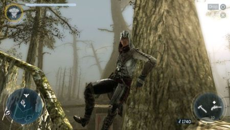 Assassin's Creed III: Liberation - 00684