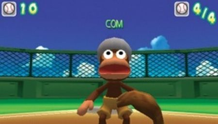 Ape Escape Academy 2 - 07954
