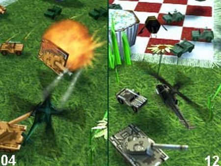 Army Men: Air Attack - 07992