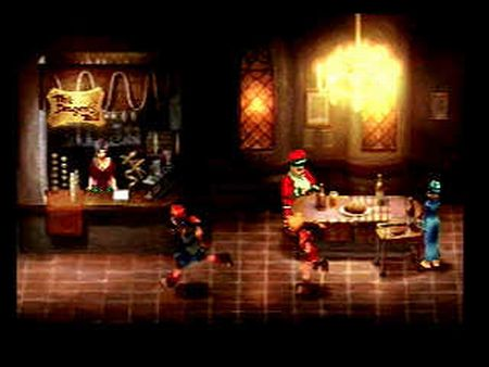 Chrono Cross - 09562