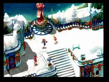 Chrono Cross - 09563
