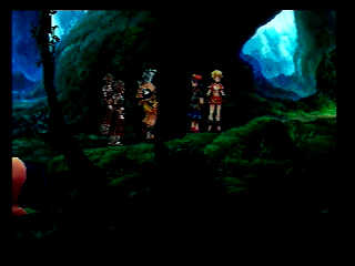 Chrono Cross - 09565