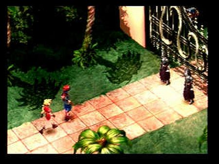 Chrono Cross - 09566