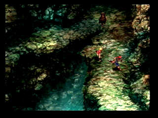 Chrono Cross - 09567