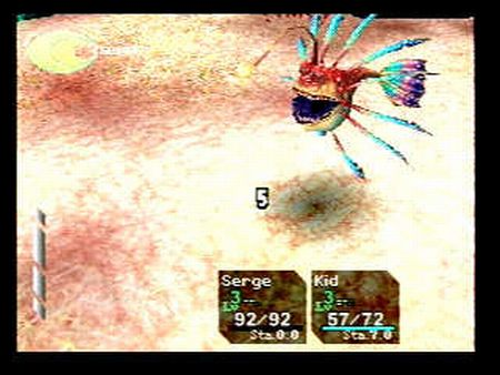 Chrono Cross - 09569