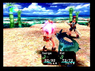 Chrono Cross - 09572