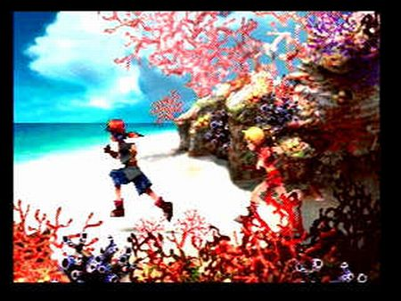 Chrono Cross - 09577