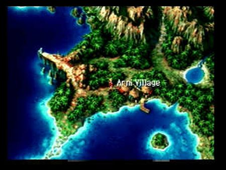 Chrono Cross - 09578
