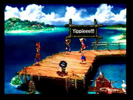 Chrono Cross - 09581