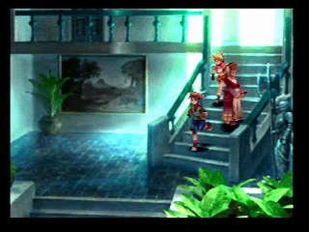 Chrono Cross - 09585