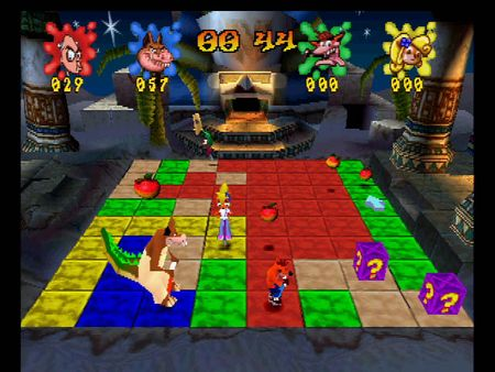 Crash Bash - 09616
