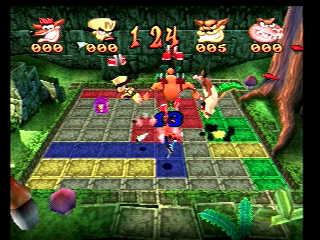 Crash Bash - 09619