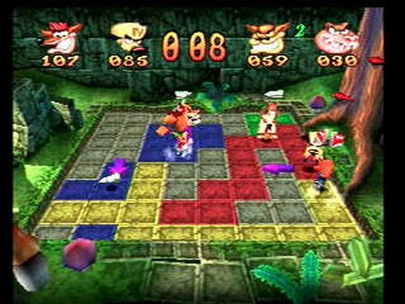 Crash Bash - 09622
