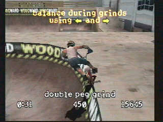 Dave Mirra Freestyle BMX - 09655