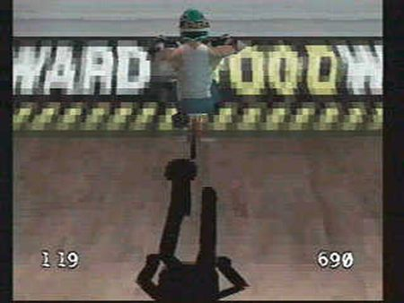 Dave Mirra Freestyle BMX - 09663