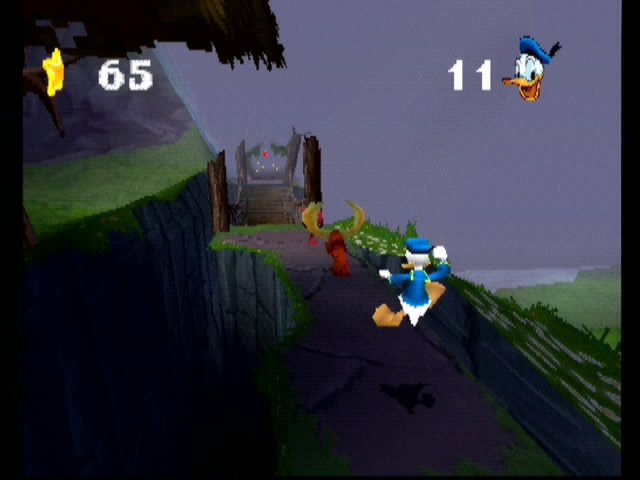 Donald Duck Goin Quackers - 10410