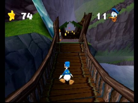 Donald Duck Goin Quackers - 10412