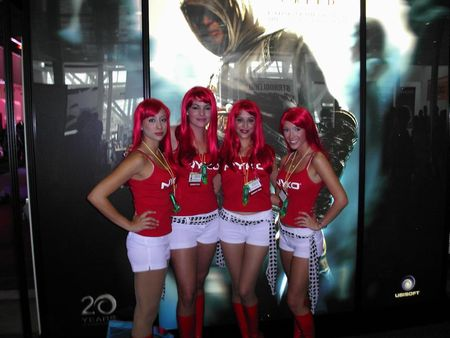 Photos: E3 2006 Booth Babes - 53168