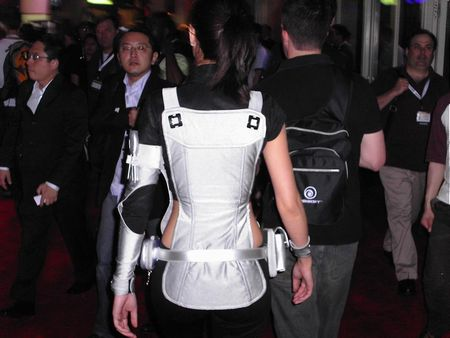 Photos: E3 2006 Booth Babes - 53186
