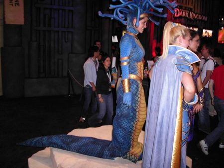 Photos: E3 2006 Booth Babes - 53190
