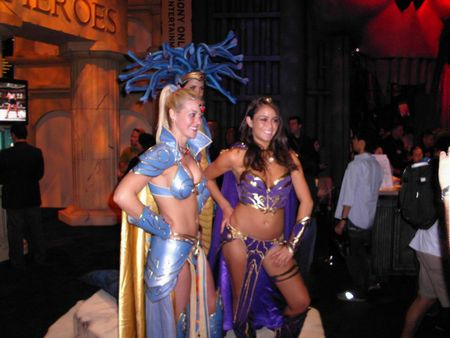 Photos: E3 2006 Booth Babes - 53192