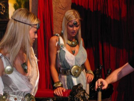Photos: E3 2006 Booth Babes - 53200