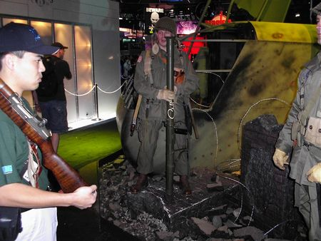 Photos: E3 2006 Booth Babes - 53205