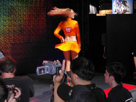 Photos: E3 2006 Booth Babes - 53221