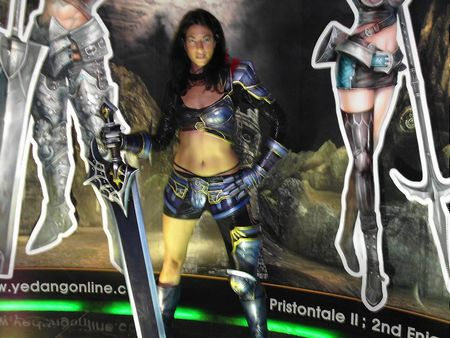 Photos: E3 2006 Booth Babes - 53231