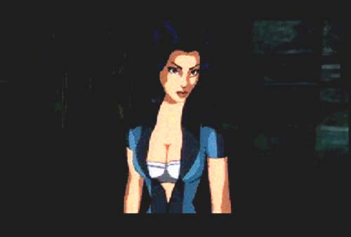 Fear Effect: Retro Helix - 09095