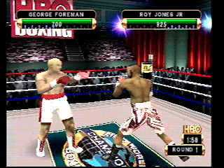 HBO Boxing - 09165